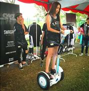 Airwheel S3 mono scooter elettrico Airwheel S3