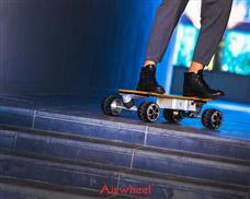 Airwheel M3 unicycles for sale used