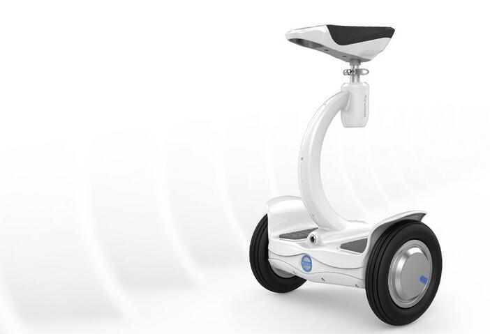 Among the new arrivals, Airwheel S8 electric scooter with seat is your intelligent companion with its own features.