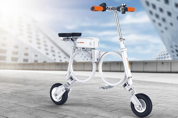 From these new models, we can feel the marketing strategy of Airwheel in recent years.