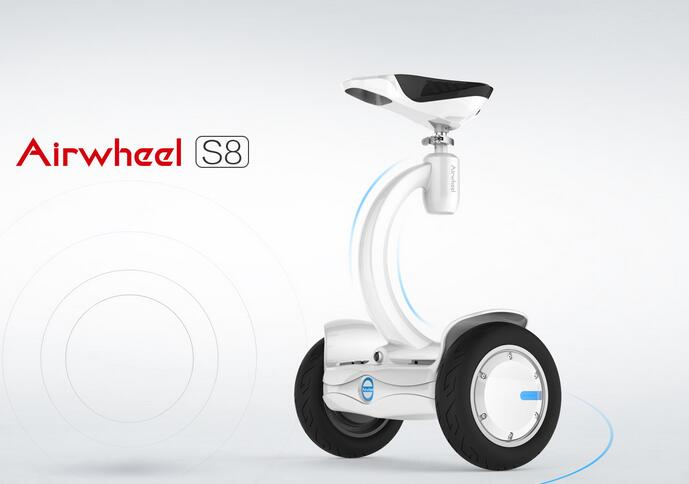 The editor has collected the frequently asked questions about Airwheel S8 to give users a unified answer.