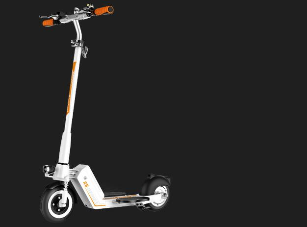 2 wheel electric adult scooter with high quality