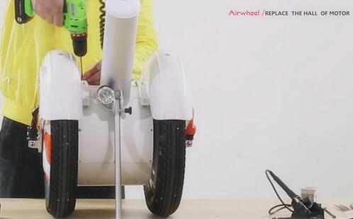 Self-balancing electric scooter with high configuration doesn't mean it must be fit for you.