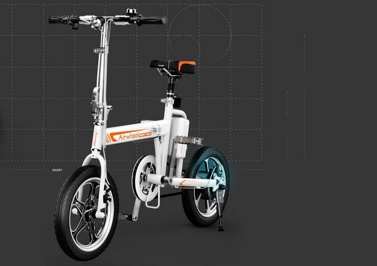 Therefore, R5 electric moped bike is recommended, especially in cold winter.