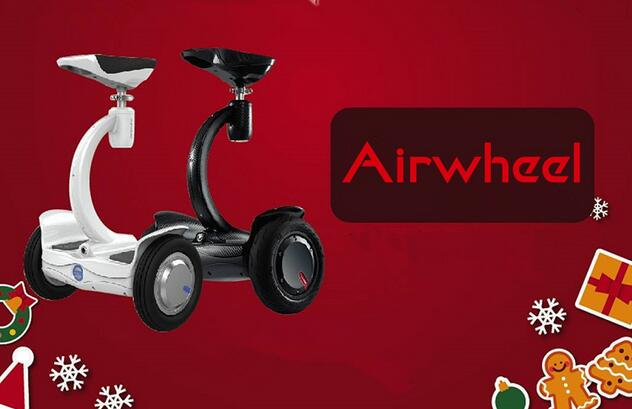 Airwheel reminds the masses to be careful when selecting scooters.