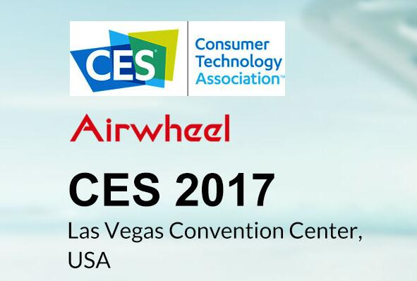 This participation in CES will imply that Airwheel sets out to enter the North American market.
