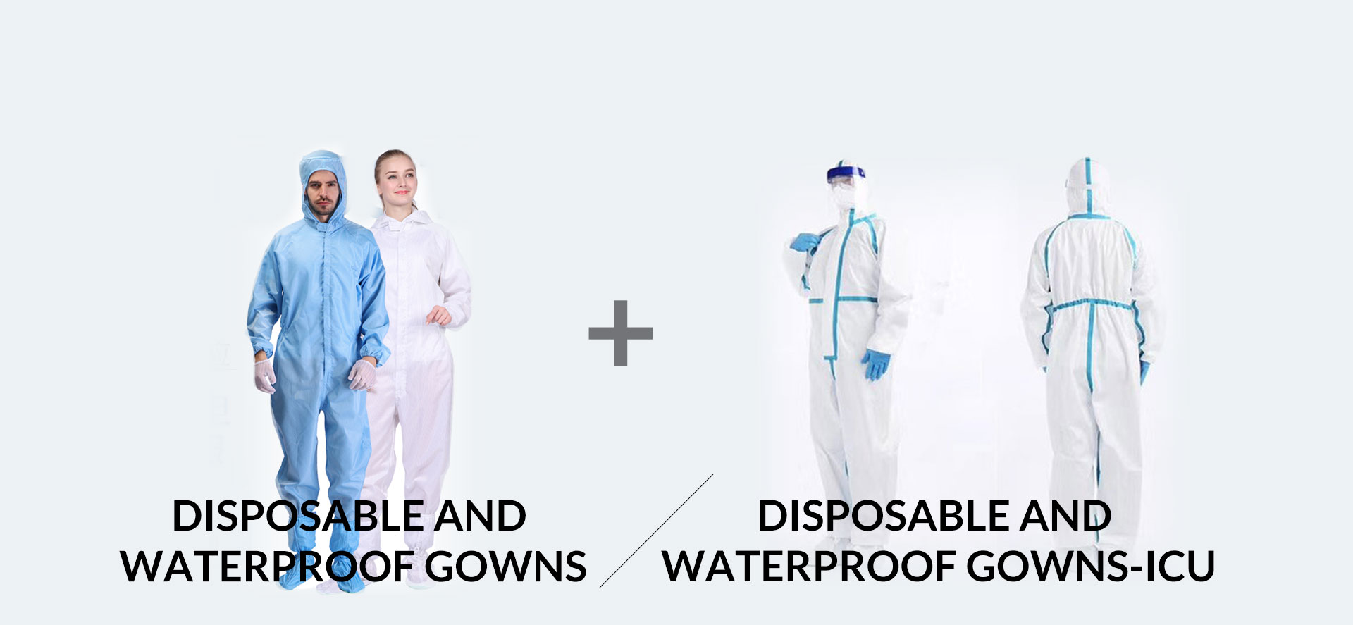waterproof gowns