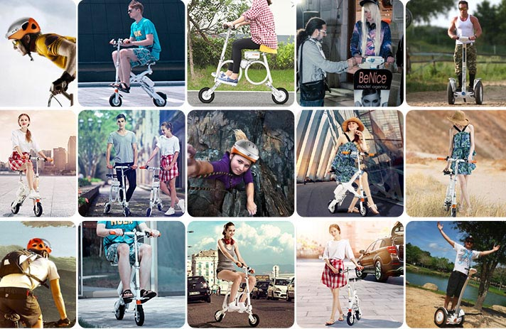 Airwheel Partner