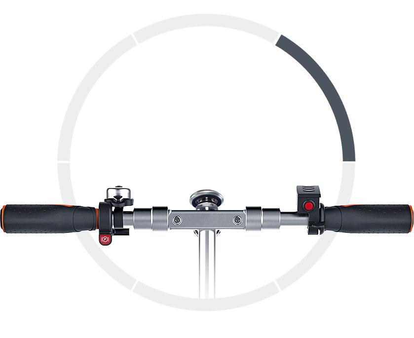 e bike handbar