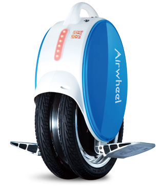 Q5 self balancing unicycle