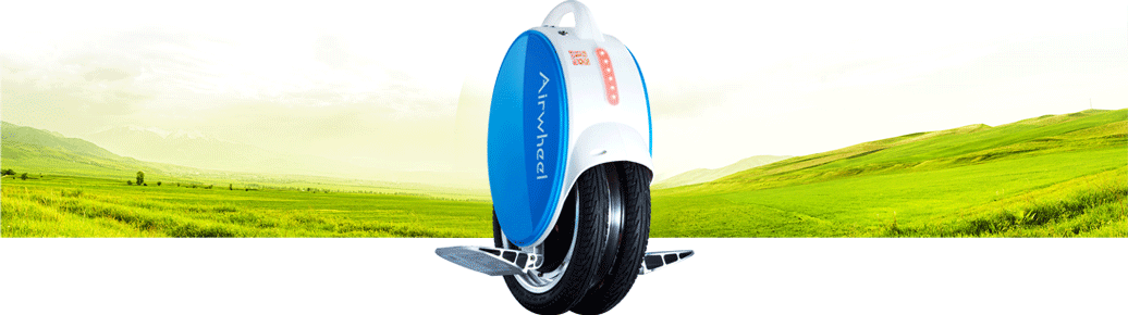 electric airwheel q5