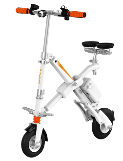 Airwheel E6 Series user manual