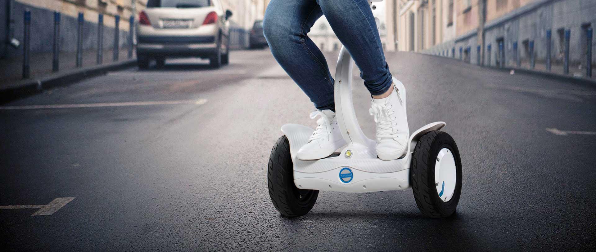 eléctrico monociclo para adultos