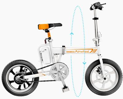 bicicletas electricas precios