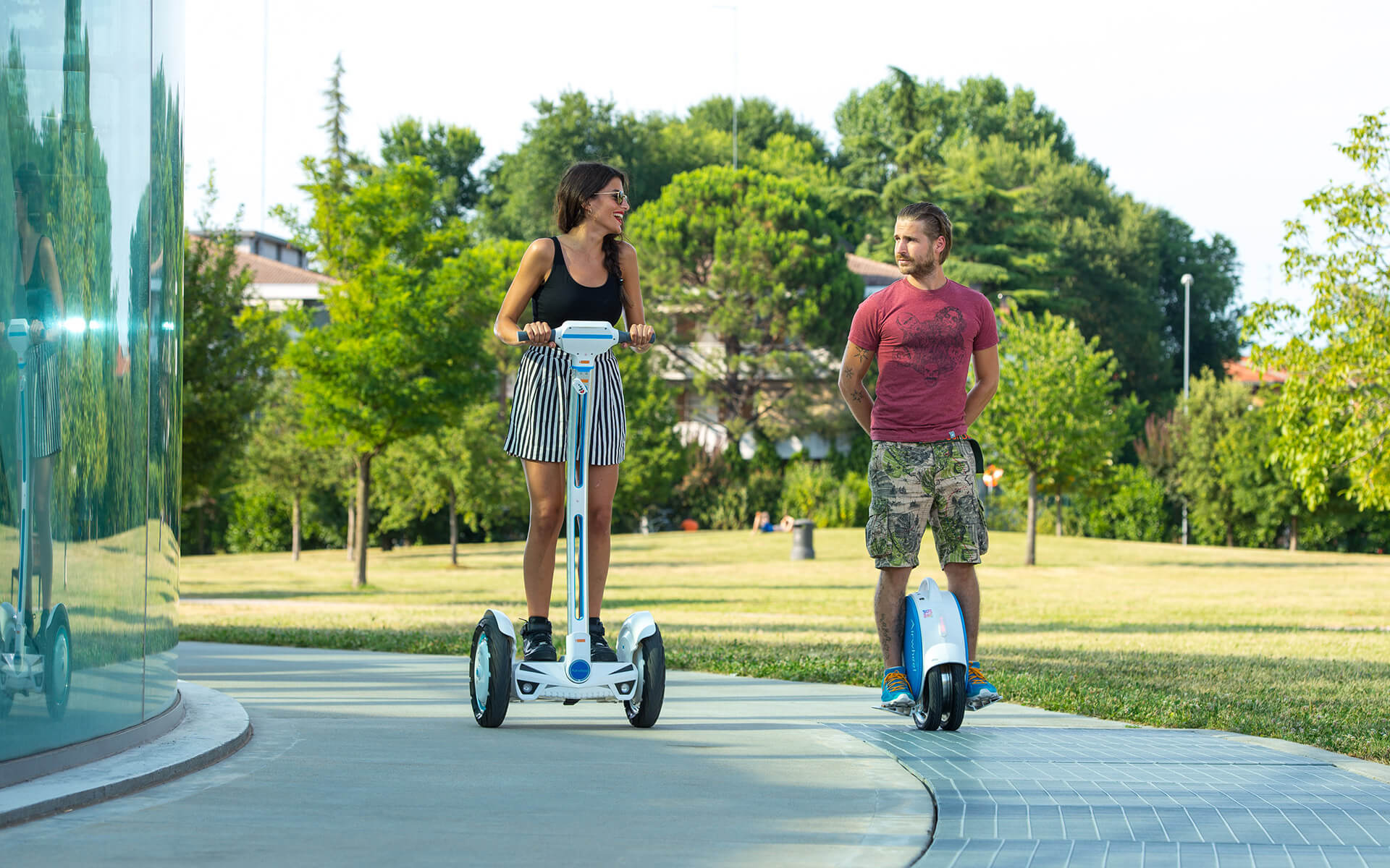 Airwheel S3 gallery 3