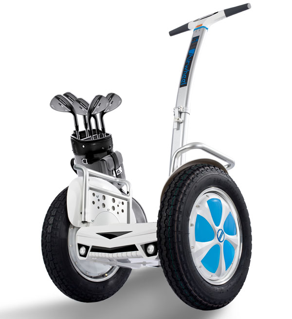 Airwheel S5 auto-equilíbrio scooter