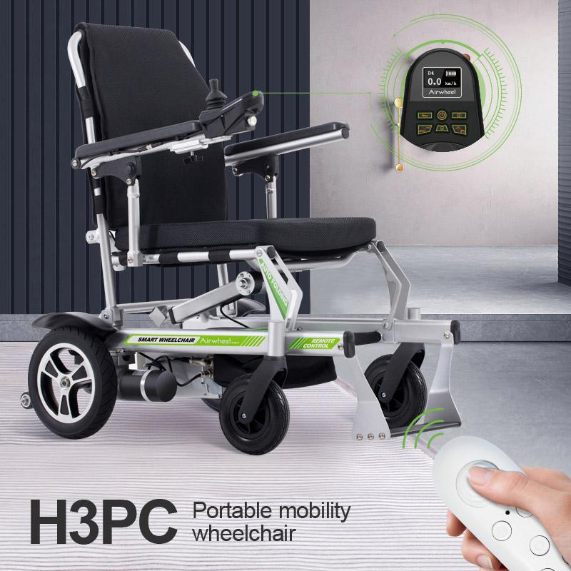 Airwheel H3PC electric smart wheelchair