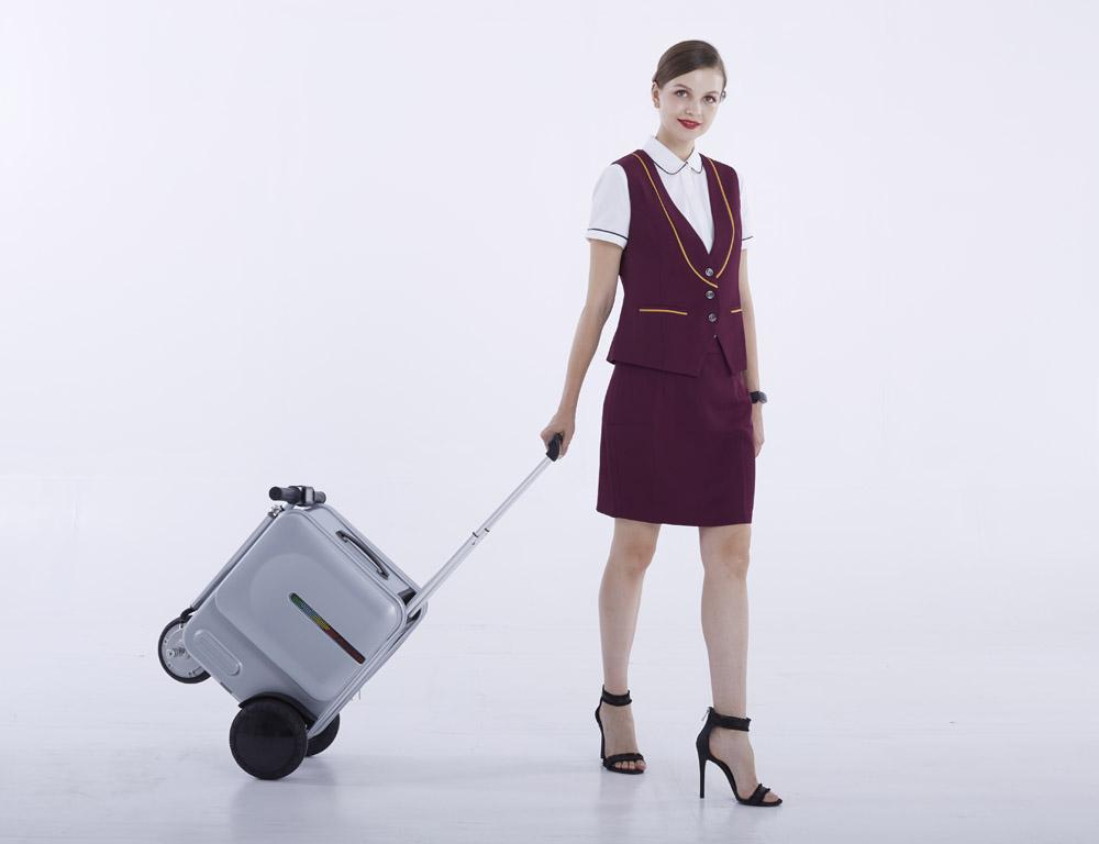 Airwheel SE3 Riding Luggage