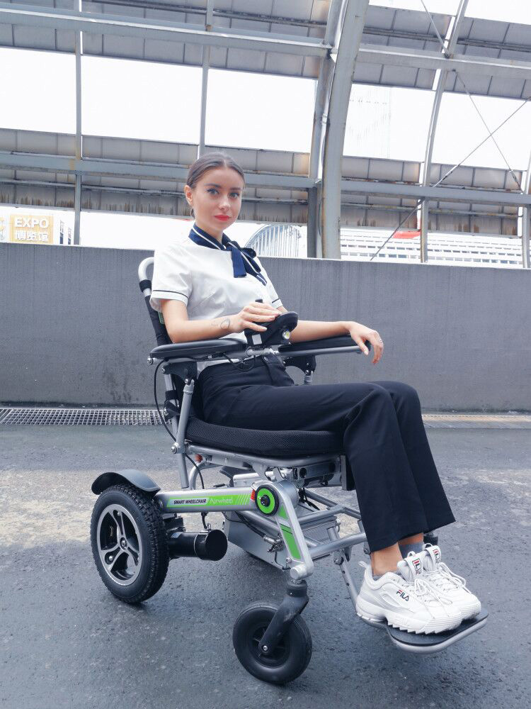 Airwheel H3S/T electric wheelchair