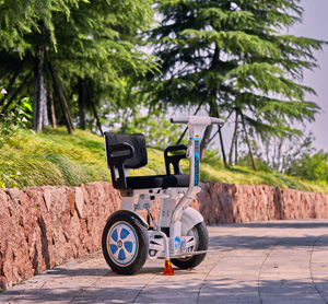 Airwheel A6TS Portable Folding Electric Wheelchair