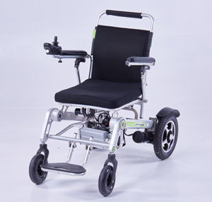 Airwheel H3S Lightweight Folding Power Chair