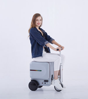 Airwheel SE3 modo bag