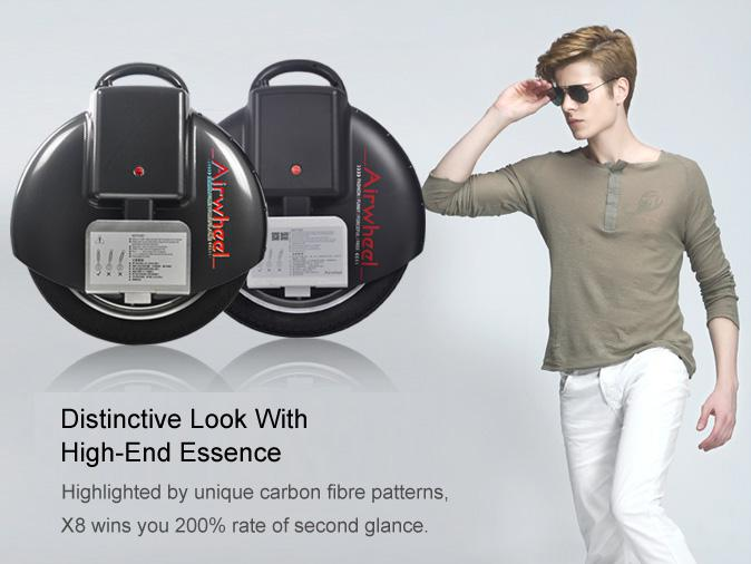 Airwheel: A Must-Have for Fast-Paced City Life