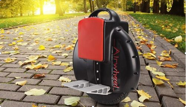 Stand Out To Make A Difference - The Intelligent Evolvement of Airwheel Electric Unicycles