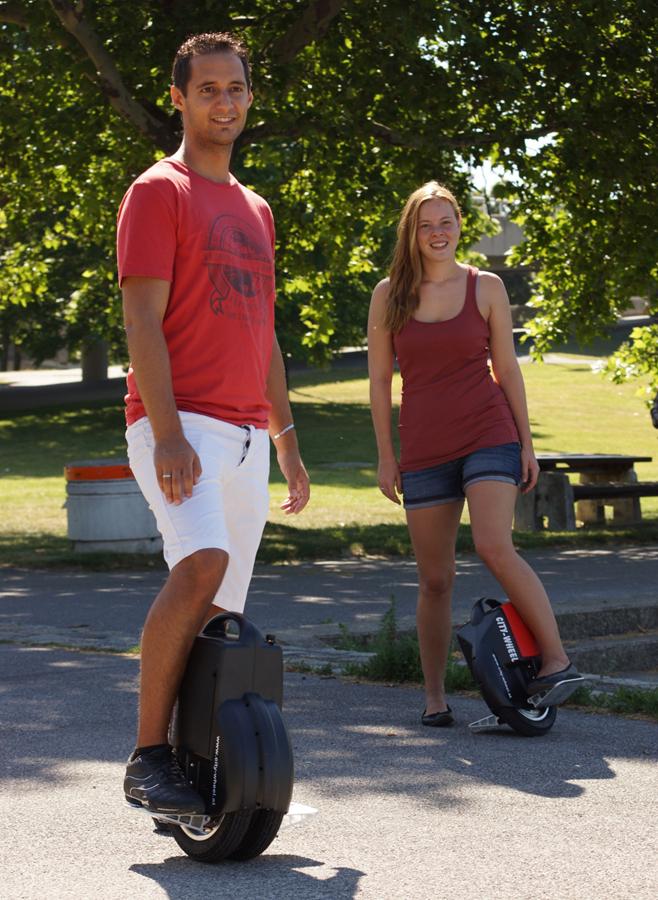 auto-équilibrer scooter électrique, seul scooter de roue