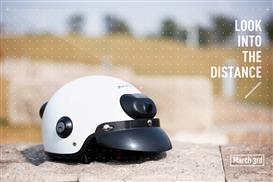 Airwheel C6 motorcycle helmet
