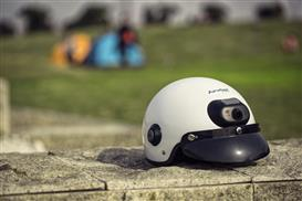 Airwheel C6 motorcycle helmet Airwheel C6