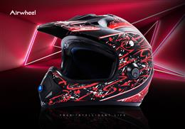 Airwheel C8 Racing helmets