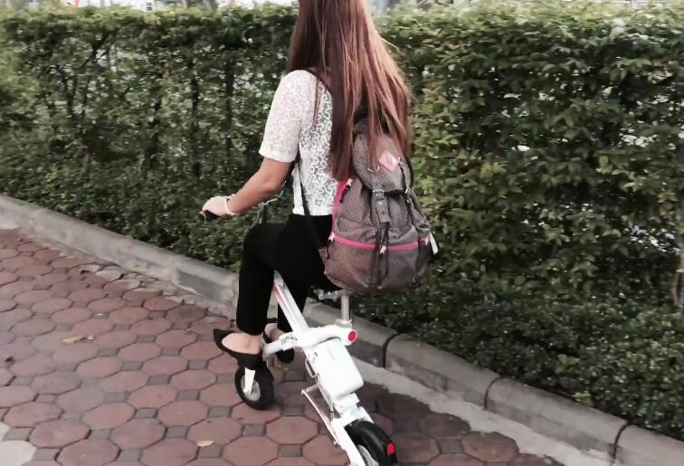 Airwheel E6 Review