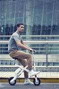 Airwheel E6 foldable electric bike