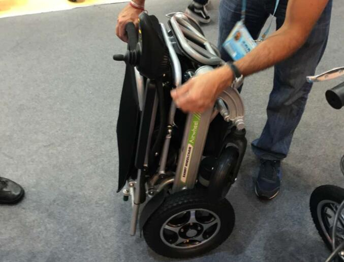Canton Fair 2017 is of great importance to Airwheel.