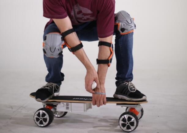 electric skateboard M3's accessories
