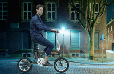 Airwheel R5 Smart Electric Bike Airwheel R5