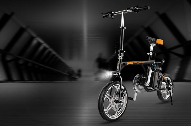 Airwheel R3 is better known for its multiple ride modes.
