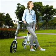 Airwheel R5 electric assist bike conversion kit