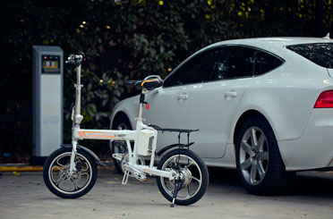 Airwheel R5 City electric Bike