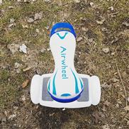 Airwheel R5 self-balancing electric scooter