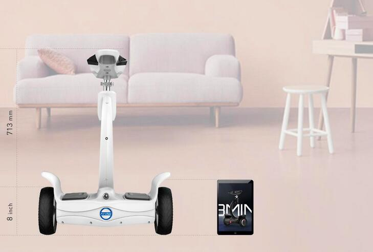 2017 Airwheel new S8mini electric scooter