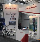 Airwheel A3 Airwheel