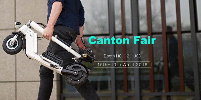 Canton Fair 2016 Apr