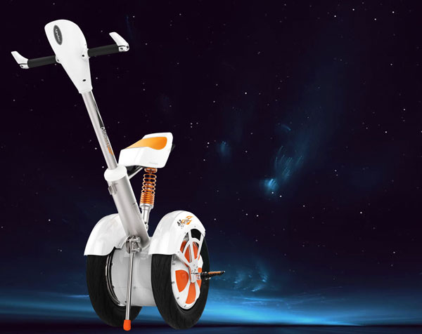 Airwheel A3 scooters eléctricos