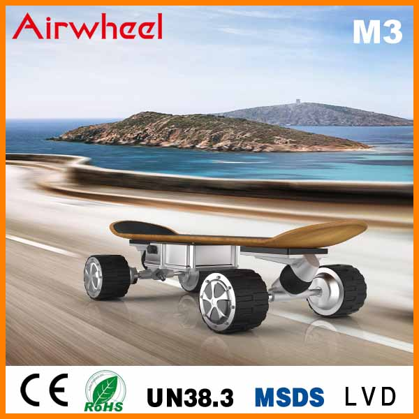 Airwheel M3 inteligente auto-equilíbrio scooter