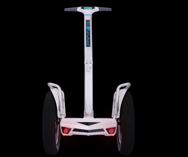 Airwheel S3 monociclo eléctrico